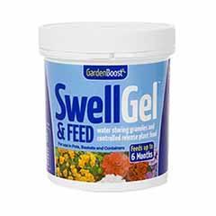 Garden Boost SwellGel & Feed PLUS - 500g Tub