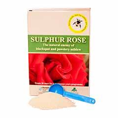 Sulphur Rose Tonic 250g Pack