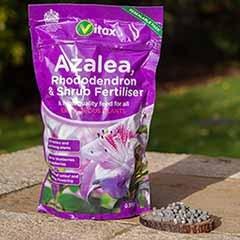 Vitax Azalea, Rhododendron & Shrub Feed 900g