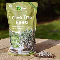 Vitax Olive Tree Feed 900g