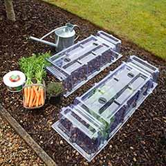 Garden Cloche Kit