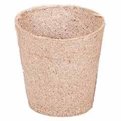 Jiffy Bio Pot Refills - 36 x 8cm pots