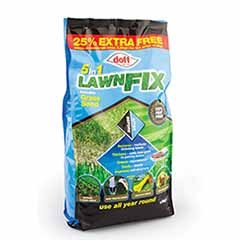 Doff 5 in 1 lawn Fix