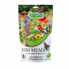 Mini Meadow Easy Sow Wild Flowers 10sq.m kit