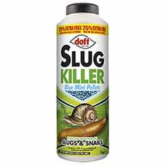 Doff Slug Killer Mini Blue pellets 800g
