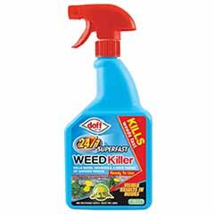SuperFast WeedKiller
