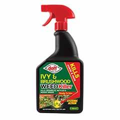 Doff Ivy & Brushwood Killer 1L RTU