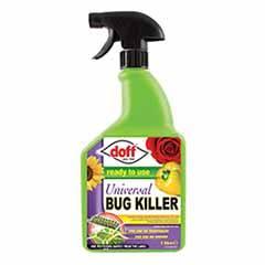 Doff Universal Bug Killer RTU 1L