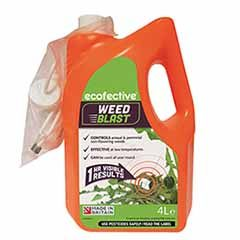 ecofective WeedBlast Ready To Use Weed Killer