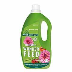 Organic Wonder Feed Concentrate 1.5L