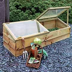 Large Cold Frame