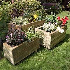Gresford Planter Collection