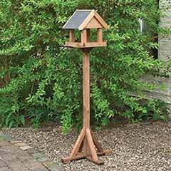 Rowlinson Windrush Bird Table