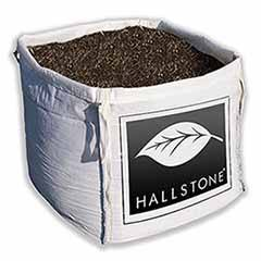 Value Bark Mulch-Bulk Bag