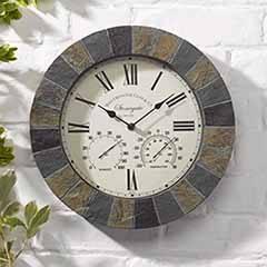 Stonegate 14' Clock
