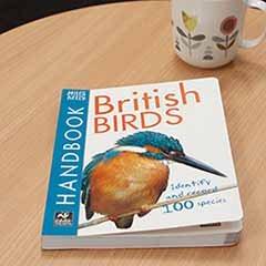 British Bird Handbook