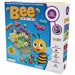 Bee Genius