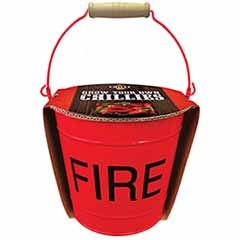 Chilli Metal Fire Bucket