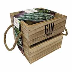 Indoor Gin Garnish Kit
