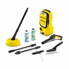 Karcher K2 Compact Home & Car Pressure Washer