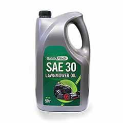 Handy SAE 30 Lawnmower Engine Oil 5 Litre