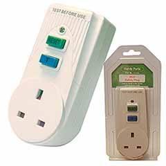 Protector Plug