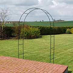 Rose Arch 2.4M tall