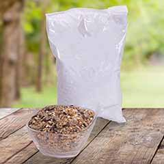 All Year Round DeLuxe 14 Ingredient Wild Bird Food 1.5kg