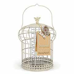 Cottage Garden Squirrel Proof Fatball Feeder