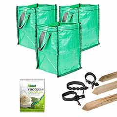 Complete Tree Planting Kit