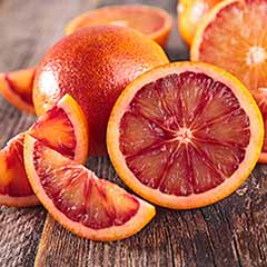 Orange Blood Citrus 6L