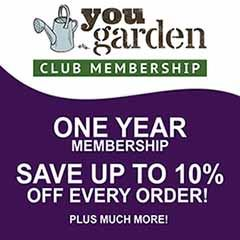 YG Discount Club 1 Year Membership