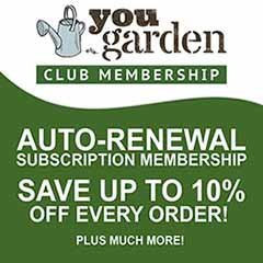 YG Discount Club Yearly Subscription Membership