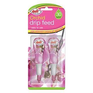 Doff Drip Feed Orchid Feed