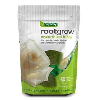 RHS Approved Rootgrow Mycorhizal Fungi - 360g pouch