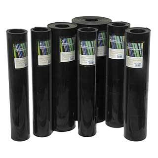 Bamboo Root Control System - barrier control