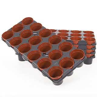 Professional Shuttle Trays