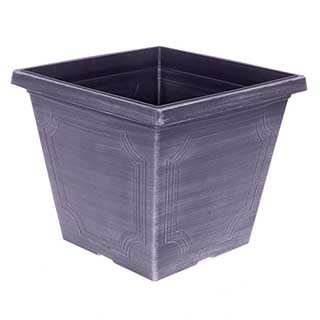 Classic 'Estate' Square Planter