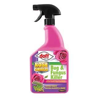 Doff Rose Shield Bug & Fungus Killer