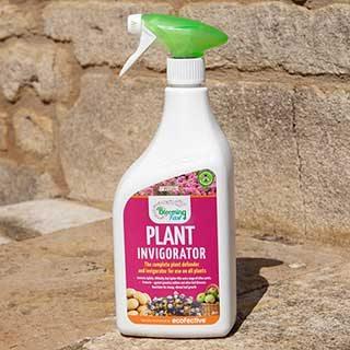 Plant Invigorator Defender 1L