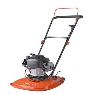 Flymo XL500 Petrol Hover Lawn Mower