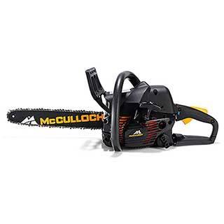 McCulloch CS360T 36cm Petrol Chainsaw