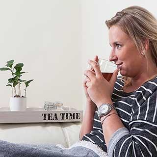 Camellia sinensis - 'Tea Plant'
