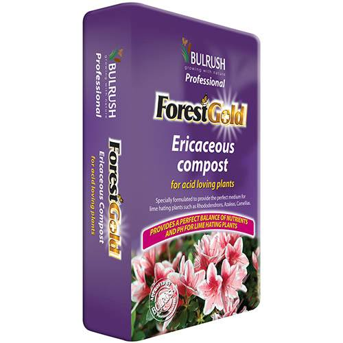 Ericaceous Compost 60L