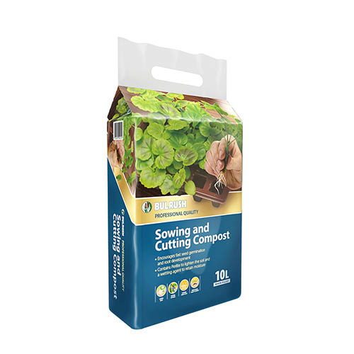 Sowing & Cutting Compost 10L