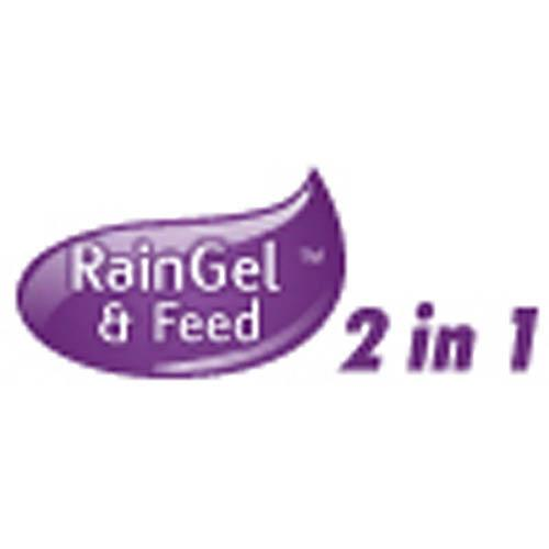 Rain Gel & Feed - 2 in 1 Feed and water retaining