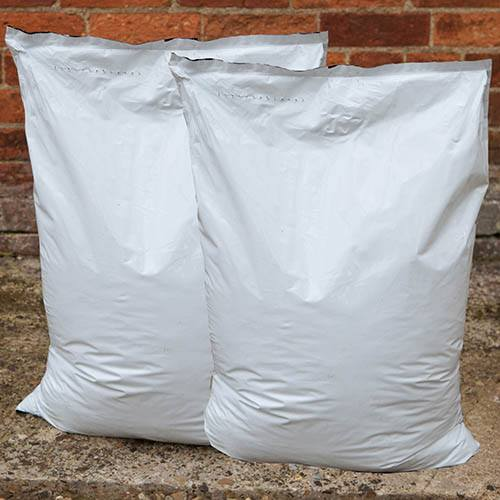 Twin Pack 40L Premium Professional Compost Handy Size