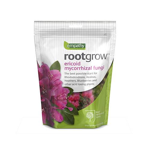 RHS Rootgrow Mycorhizal Fungi for Ericaceous plants