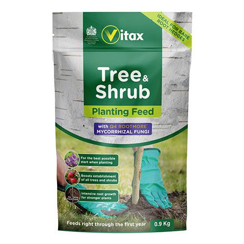 Vitax Tree and Shrub Planting Feed 900g