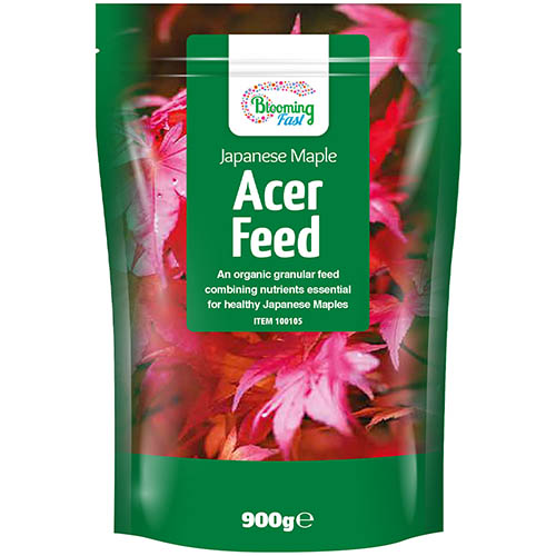 Blooming Fast Acer Feed 900g